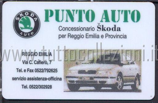Collezionismo di tessere viacard autostrade - Punto bagno reggio emilia ...