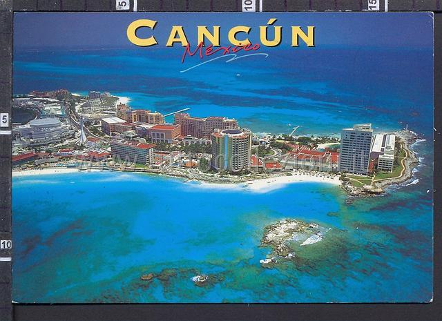Postcards From Mexico Collection Of American Postal Cards Collezione Di Cartoline Postali