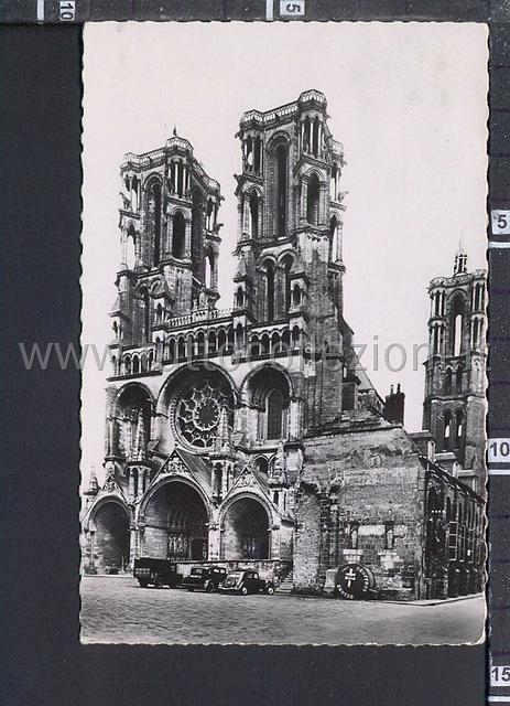 Postcards from 02 aisne collection of european postal for Code postal laon 02