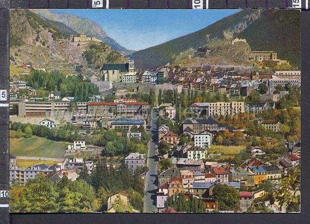 Postcards from 05 hautes alpes collection of european for 05 haute alpes