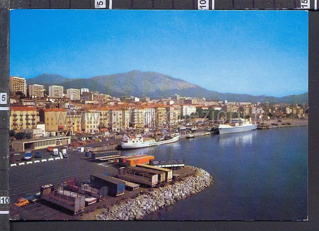 Postcards from 20 2a corse du sud collection of for Chambre de commerce ajaccio