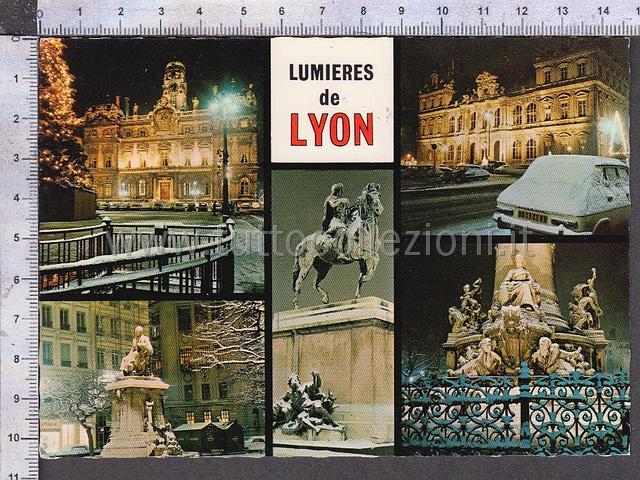 postcards from 69 rhone collection of european postal cards collezione di cartoline postali. Black Bedroom Furniture Sets. Home Design Ideas