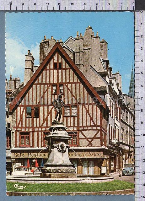 France cartoline postali europee european postcards - Cote maison france 5 ...