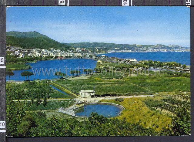 Pozzuoli cartoline postali il sito for Lago lucrino