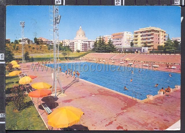 Eur cartoline postali il sito per - Piscina eur roma ...