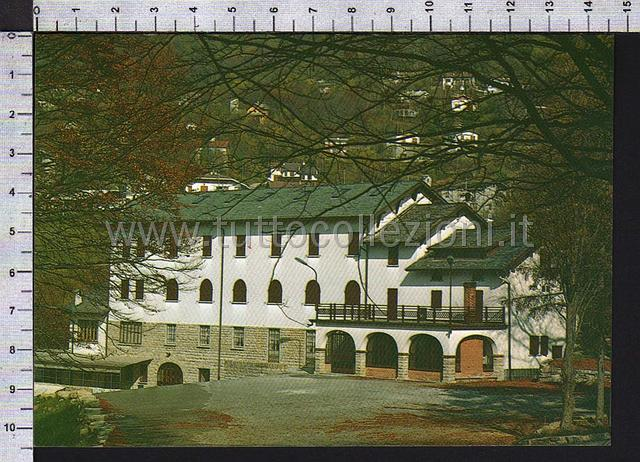 Lecco cartoline postali il sito per for Piani casa del sud della louisiana
