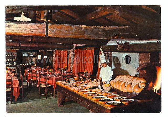 Provincia di milano cartoline postali collezionismo di for Il naviglio grande ristorante