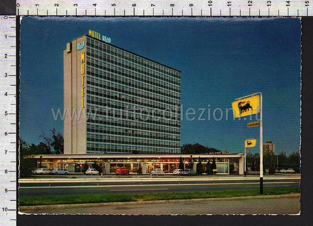 Milano cartoline postali collezionismo di cartofilia for Motel milano