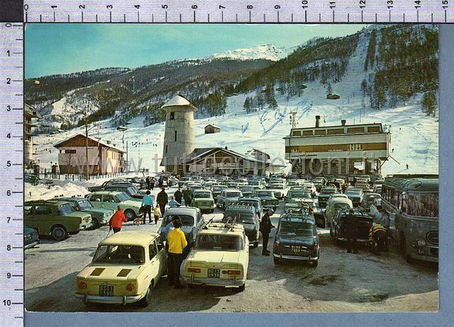 Aprica cartoline postali il sito per for Piani di cabina 20x20