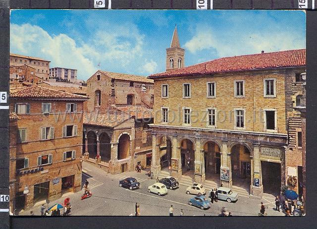 Urbino cartoline postali il sito per for Sito della repubblica