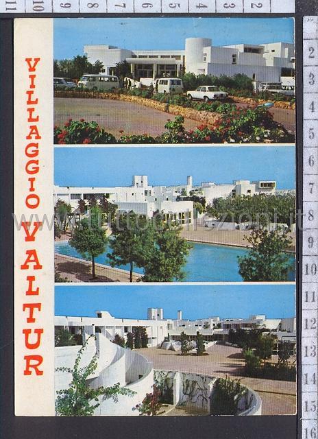 Ostuni cartoline postali il sito per for Villaggio ostuni