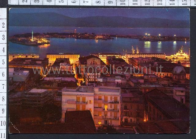 Messina cartoline postali il sito per for Piano piano lotto stretto