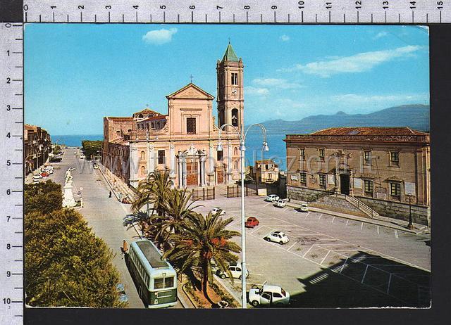 Provincia di palermo cartoline postali il sito per collezionisti - Piscina termini imerese ...
