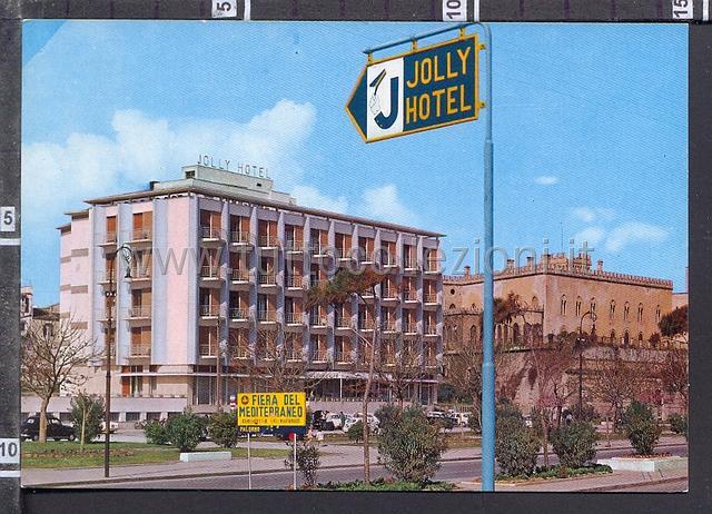 Palermo Cartoline Postali
