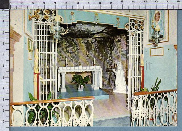 Provincia di siracusa cartoline postali tuttocollezioni for Hotel del santuario siracusa