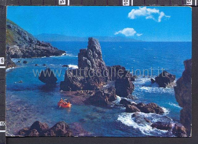 Provincia di grosseto cartoline postali il sito per collezionisti - Bagno delle donne talamone ...