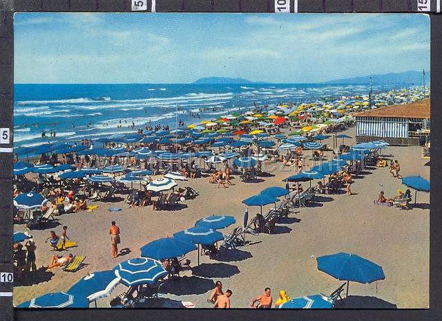 Camaiore cartoline postali il sito per collezionisti - Bagno brunella lido di camaiore ...