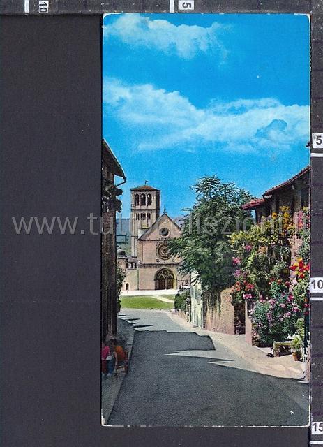 Assisi perugia collezione di cartoline immagini e foto - Porta san giacomo assisi ...