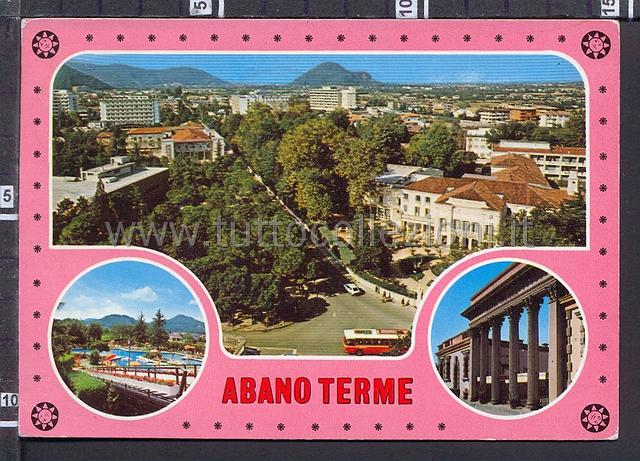 abano terme asian personals The advantages of grand hotel trieste & victoria - abano terme all reservations include: entry to the park and 4 pools hydromassages in spa water.