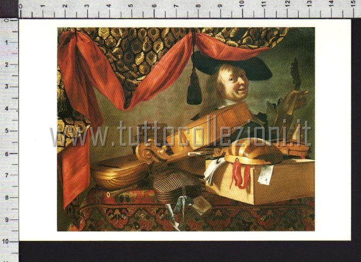 Cartoline postali artistiche cartoline di tematica e for Accademia arte milano