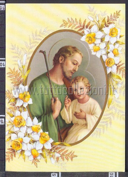 San giuseppe patriarca iconografie for Di giuseppe arredamenti roma