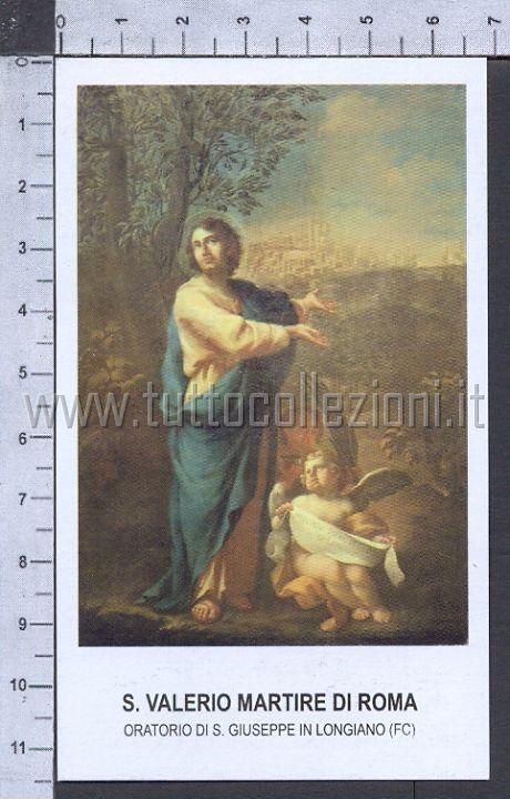 I santi di nome valerio e valeriano for Di giuseppe arredamenti roma